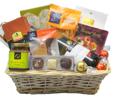 Premium gift baskets customised gifts hampers boxes wellington view all our gifts and baskets negle Choice Image