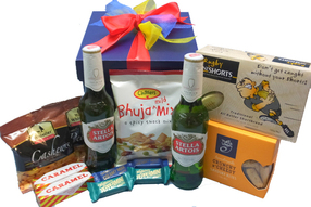 Baskets gifts hampers wellington occasions gluten free diabetic gifts wellington free negle Images