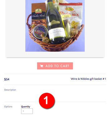 Order gift baskets and hampers online delivery in nz hampers order baskets negle Image collections