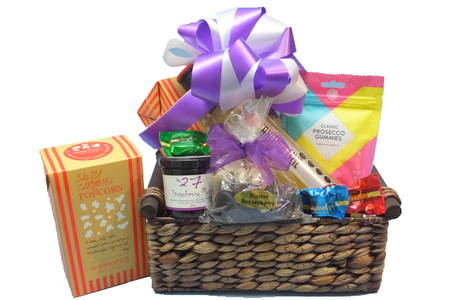 Gluten free gift baskets negle Choice Image