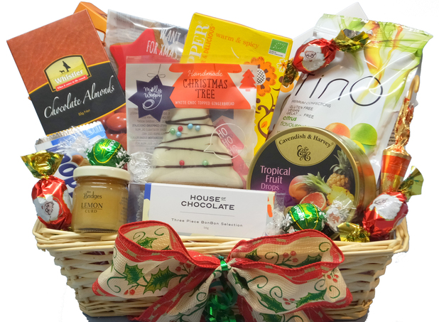 Premium gift baskets customised gifts hampers boxes wellington gifts hampers gift negle Image collections
